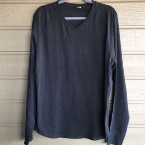 Kit & Ace Men's Cashmere Blend Top XL